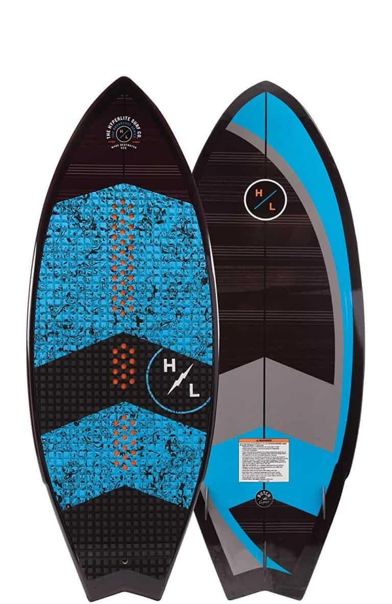 Wakesurf Boards