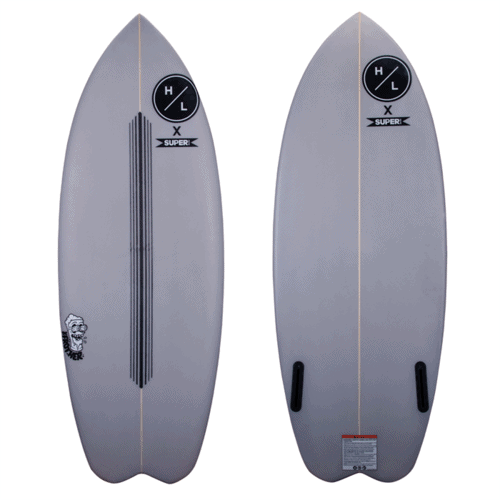 Hyperlite Frother Wakesurf Board 2021