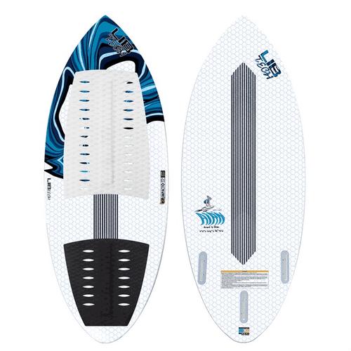 Lib Tech Air'n Skim Wakesurf Board 2021