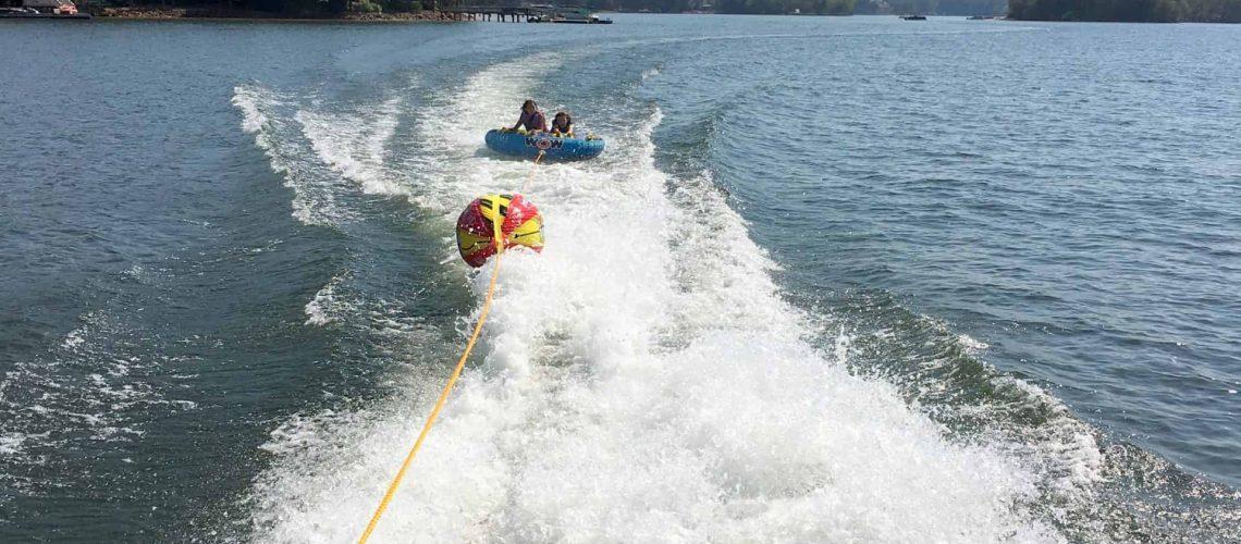 Outboard Motor Tubing