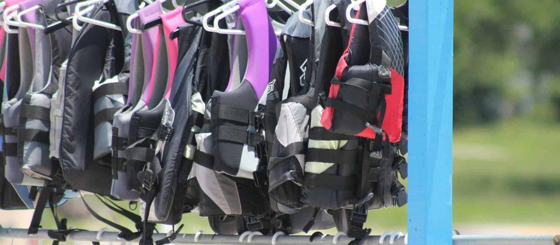 life vests 2